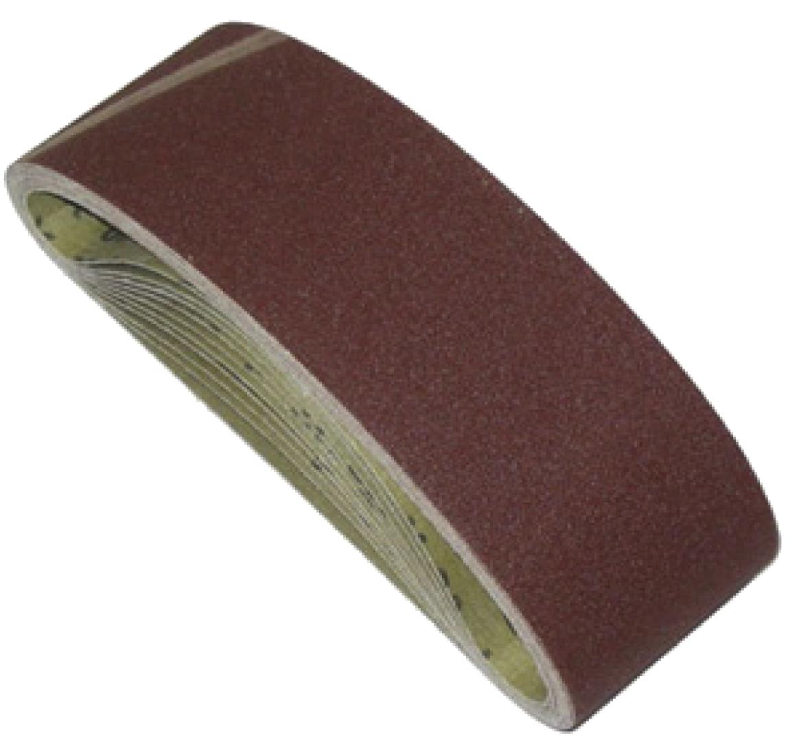 дешевая шлифовальная лента з закрытой насыпкой