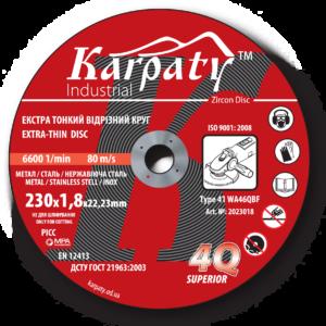 Karpaty_Abrasive_Disc_Zircon