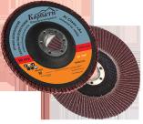 лепестковые диски для универсальные для металлов