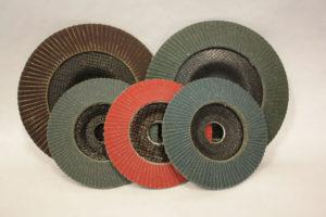 Серия дисков лепестковых ТМ Карпаты