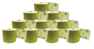 Рулоны шлифовальной бумаги Gipex